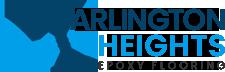 Epoxy Flooring Arlington Heights Logo